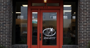 JFY Front Door